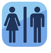 Logo for Find Toilet