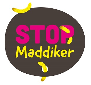 Logo for Stop Madikker