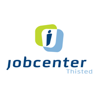 Logo for jobcenter Thisted