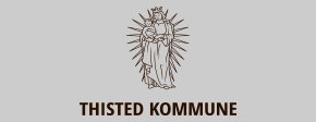 Logo for Thisted Kommune